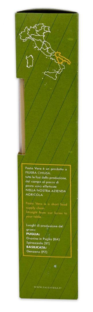 Imported Italian Pasta Organic Linguine