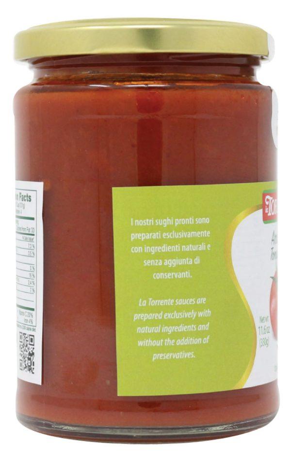 La-Torrente-Arrabiata-Tomato-Sauce-Side