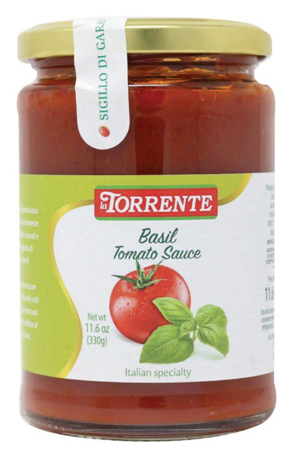 La-Torrente-Basil-Tomato-Sauce-Front
