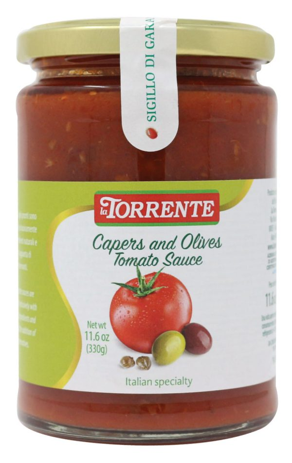 La-Torrente-Capers-and-Olives-Tomato-Sauce-Front