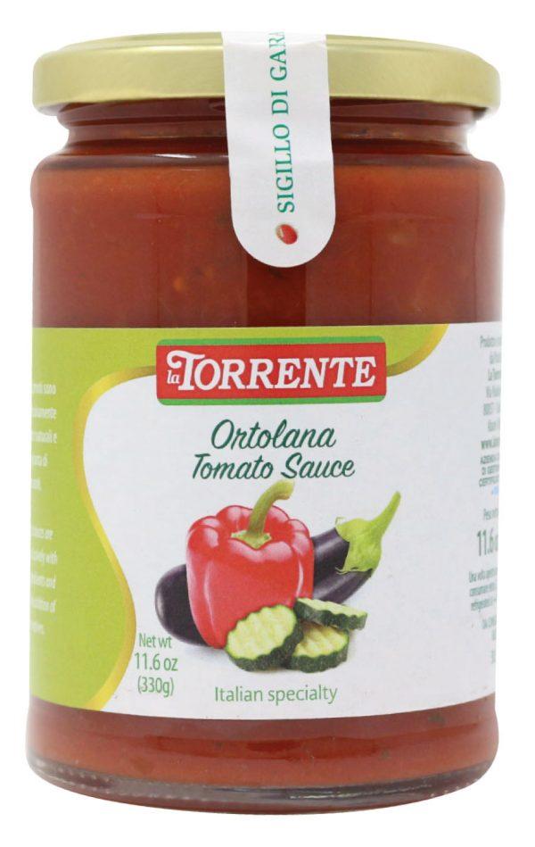 La-Torrente-Ortolana-Tomato-Sauce-Front