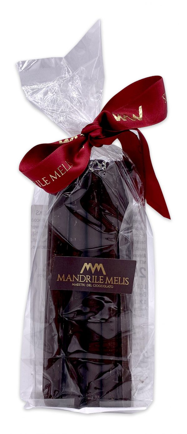 Mandrile Melis Italian Dark Chocolate Covered Breadsticks 01
