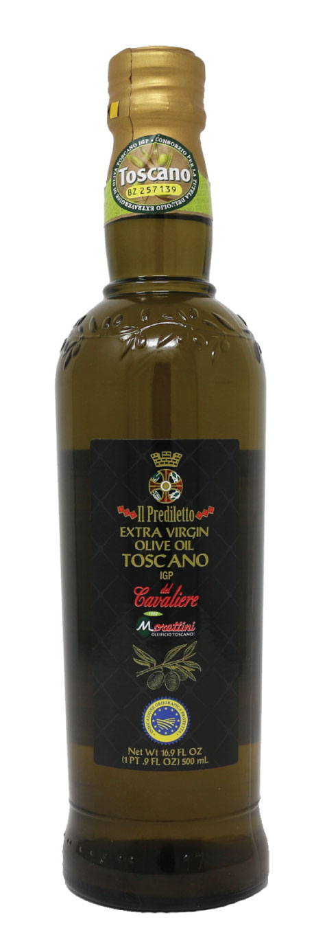 Morettini IGP Toscano Extra Virgin Olive Oil