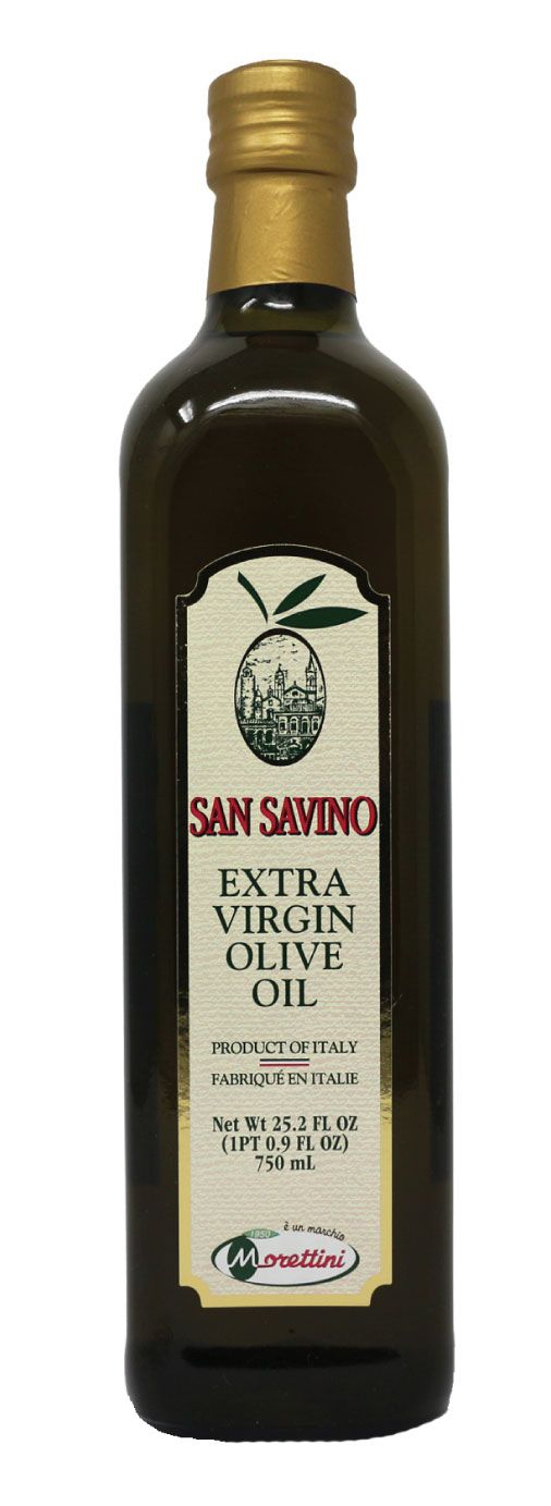 Morettini San Savino Extra Virgin Olive Oil