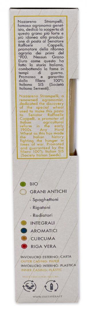 Pasta Vera Ancient Grain Organic Spaghettoni_1