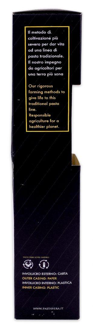 Pasta Vera Organic Lemon Infused Linguine_1