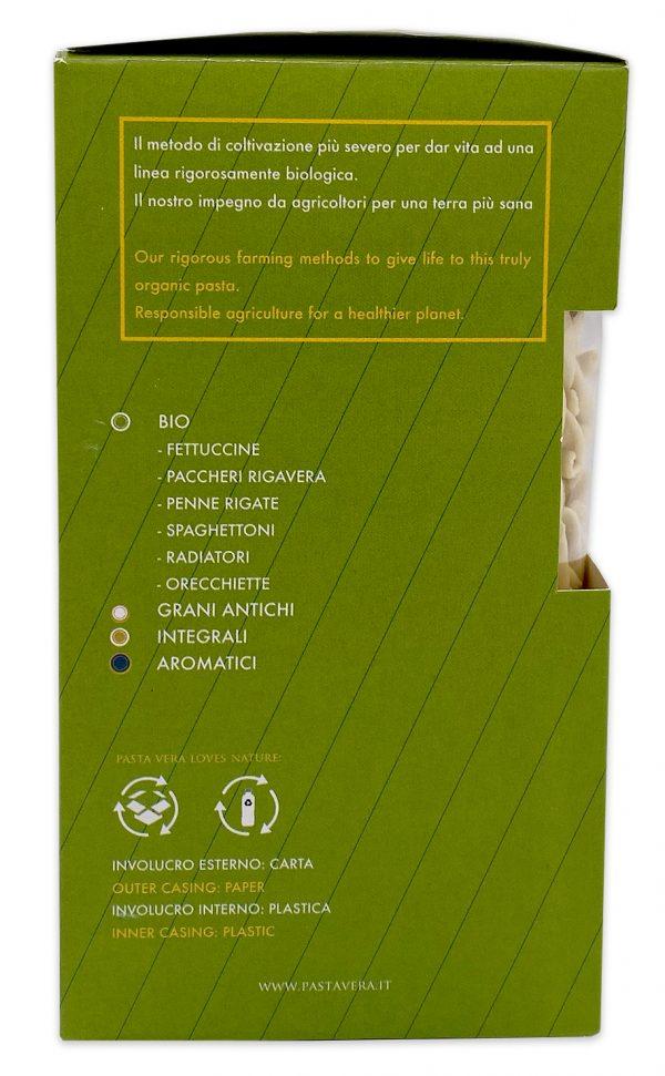 Pasta Vera Organic Strozzapreti_1