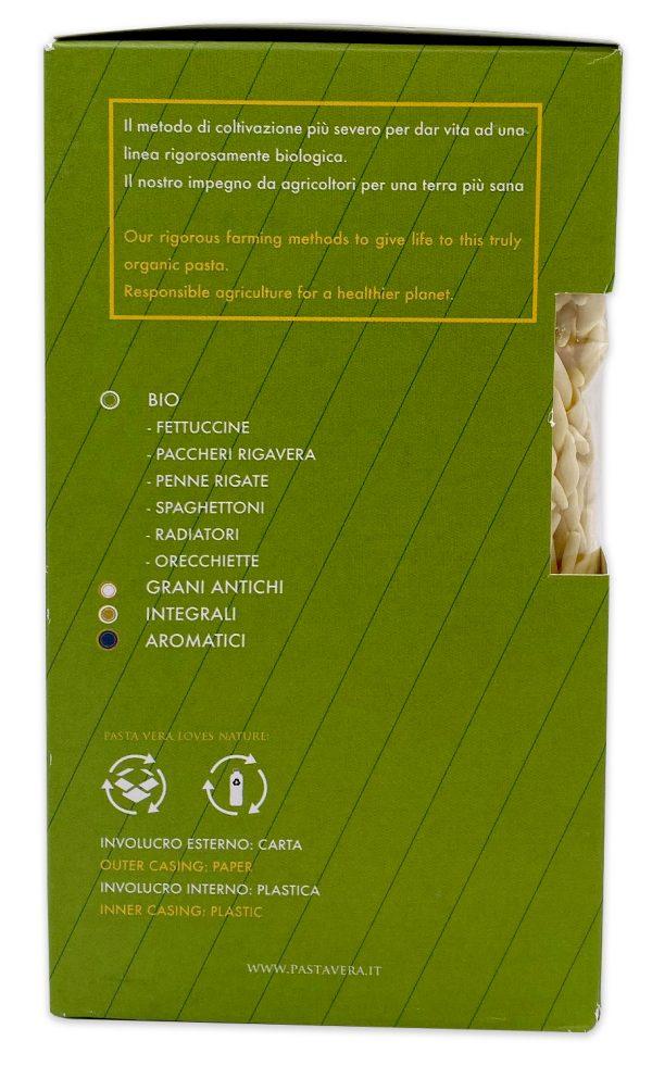 Pasta Vera Organic Trofie_1