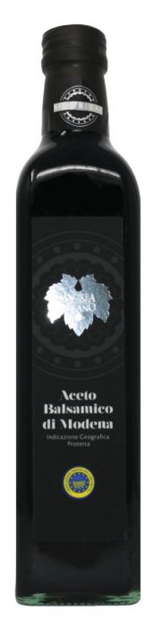 IGP Silver Leaf Balsamic Vinegar of Modena
