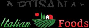 Artisanal Italiand Foods