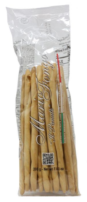 "Grissini Rubata ""Breadsticks"""