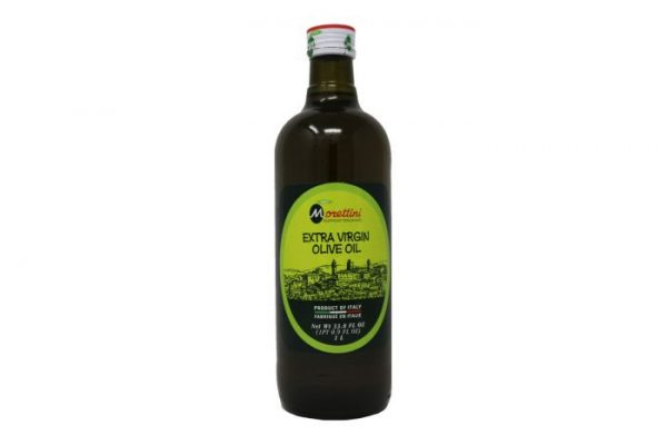 Morettini Extra Virgin Olive Oil