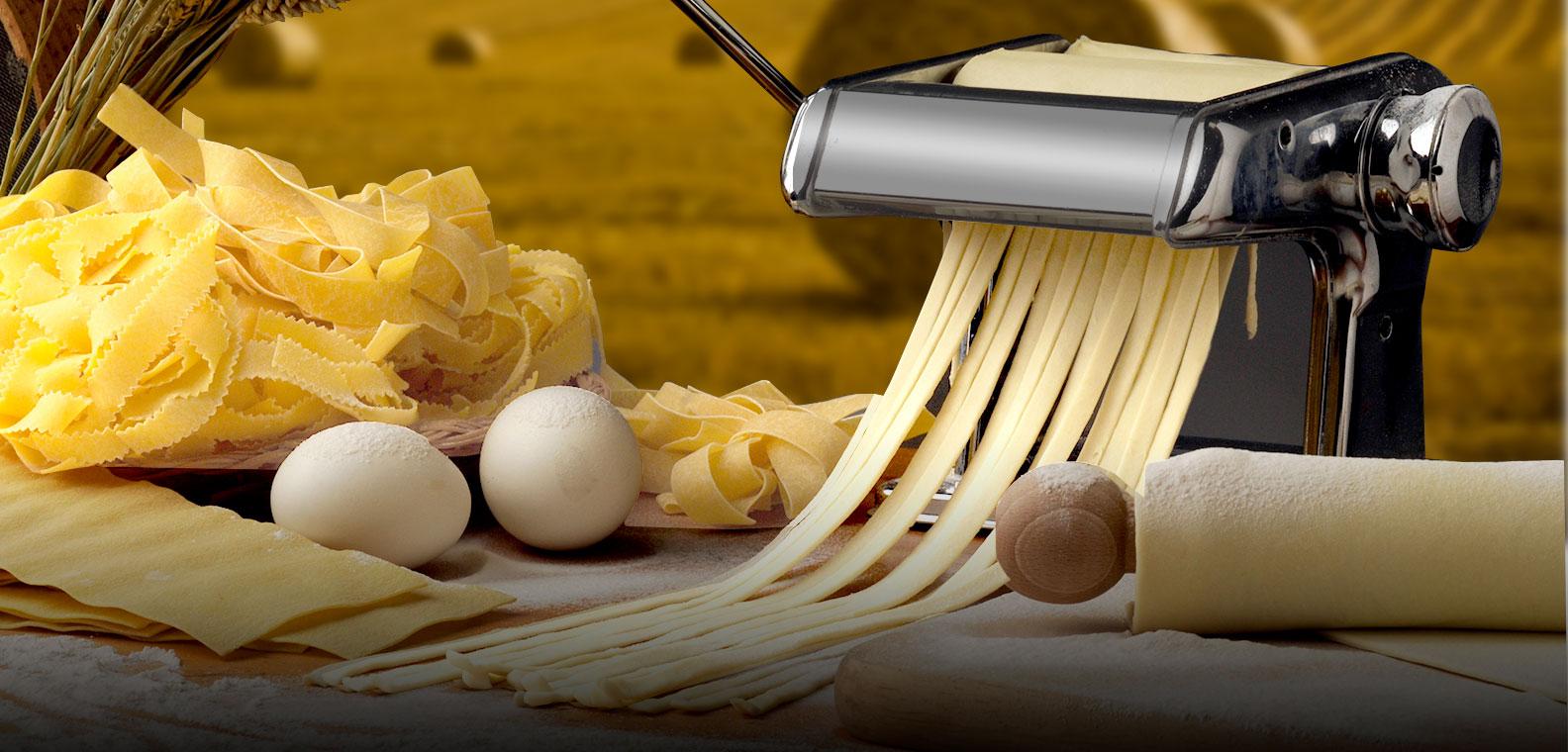 Pasta Artisanal Italian Foods