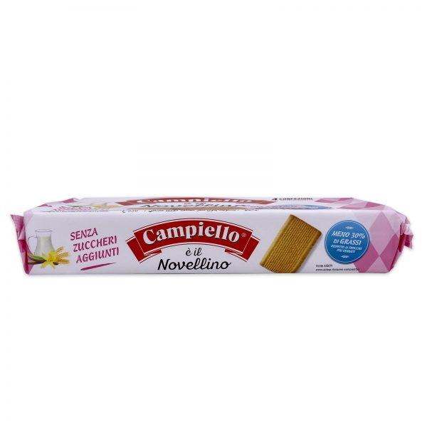 Campiello Novellino Senza Zuccheri