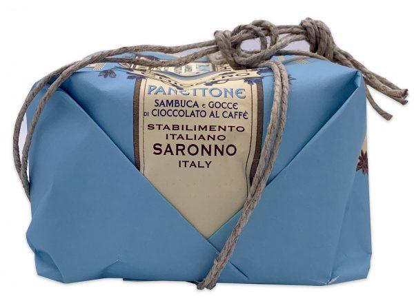Chiostro Di Saronno Italian Sambuca Panettone_3