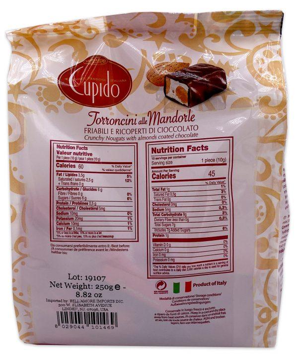 Cupido Torroncini Alle Mandorle 03