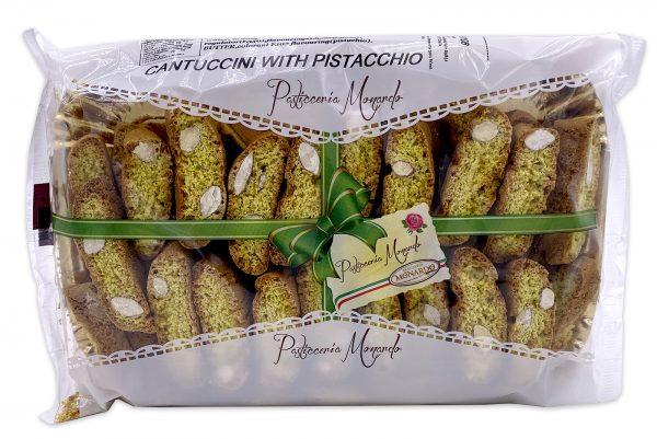 Monardo Pistacchio Biscotti Cantuccini 01
