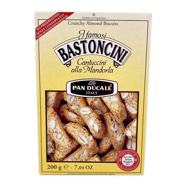Pan Ducale Bastoncini Italian Almond Biscotti