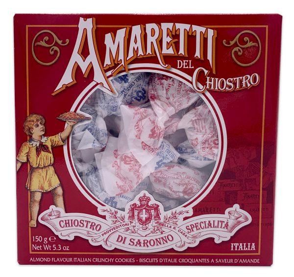 Amaretti Del Chiostro Amaretti Di Saronno Cookies 150g