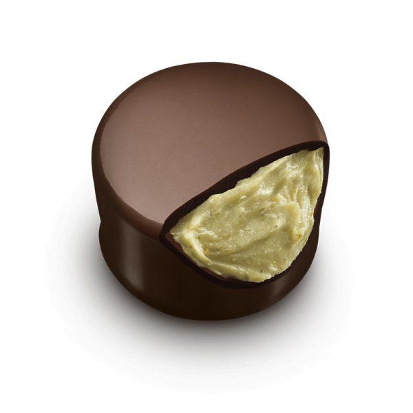 Italian Pistacchio Nut Chocolate Pralines