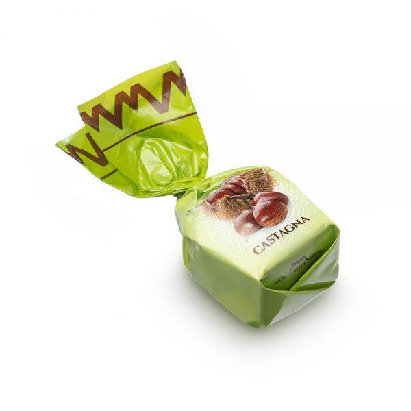 Mandrile Melis Chestnut Castagna Chocolate Pralines