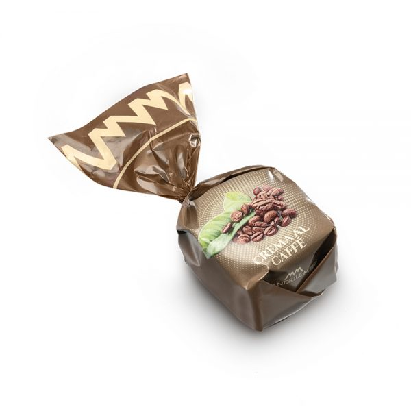 Mandrile Melis Coffee Crema al Caffe Chocolate Pralines