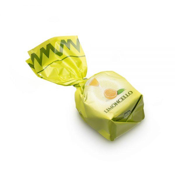 Mandrile Melis Limoncello Chocolate Pralines