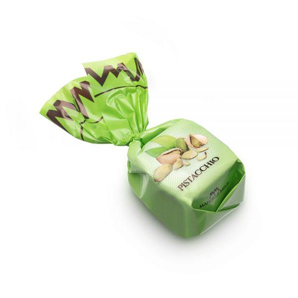Mandrile Melis Pistacchio Nut Chocolate Pralines