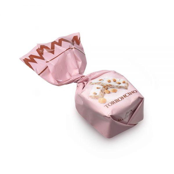 Mandrile Melis Torroncino Torrone Chocolate Pralines