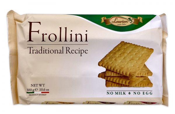 Laurieri Frollini Traditional Italian Breakfast Cookies 04