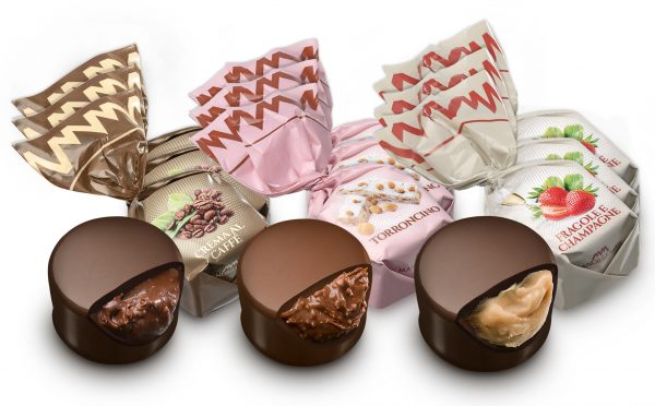 Artisanal - Chocolates pack Valentine 01 detail 02