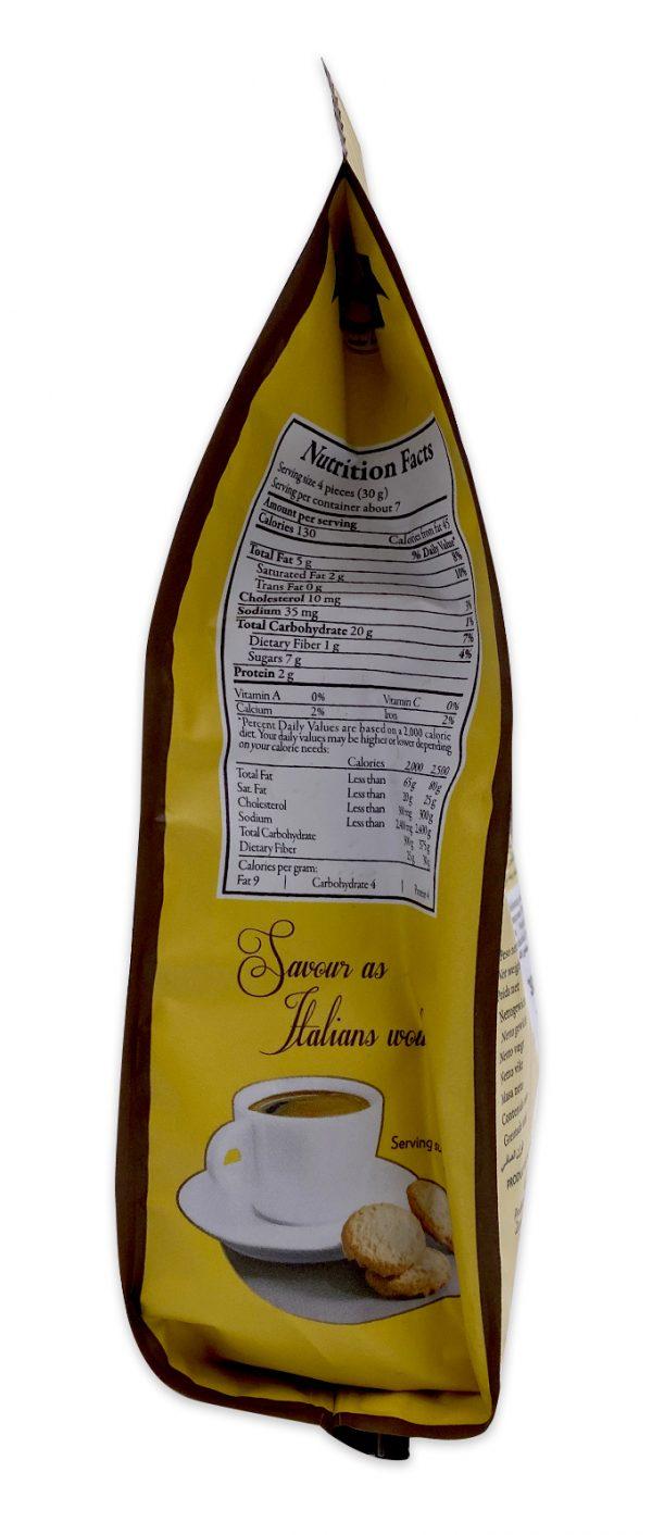 Laurieri Limoncelli Italian Lemon Cookies 01