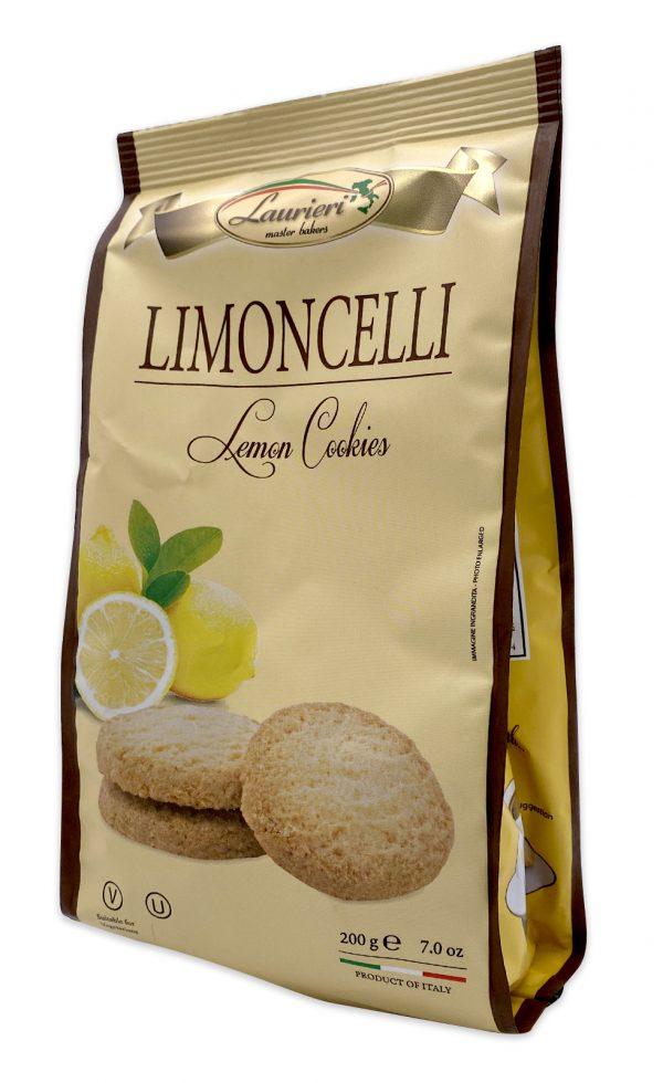 Laurieri Limoncelli Italian Lemon Cookies 03