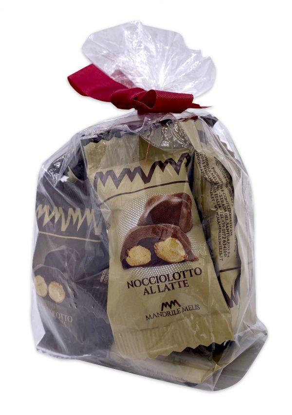 Mandrile Melis Italian Nocciolotti Hazelnut Chocolates 03