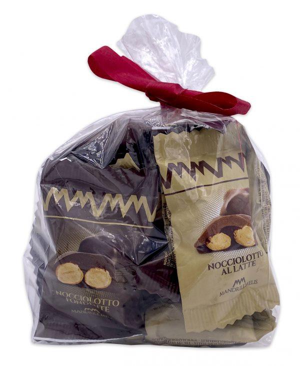 Mandrile Melis Italian Nocciolotti Hazelnut Chocolates 02