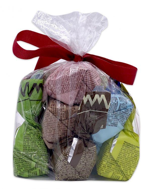 Mandrile Melis Premium Italian Gourmet Chocolates 01