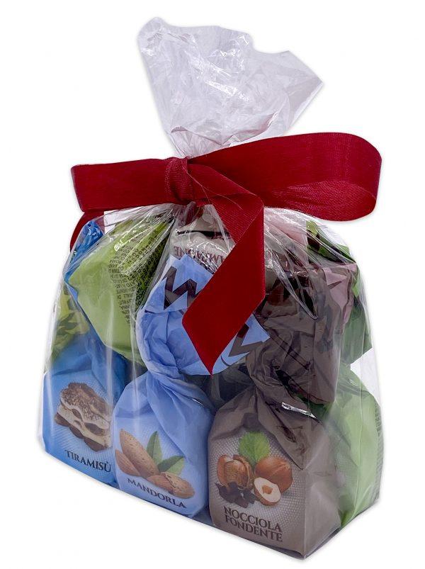 Mandrile Melis Premium Italian Gourmet Chocolates 02