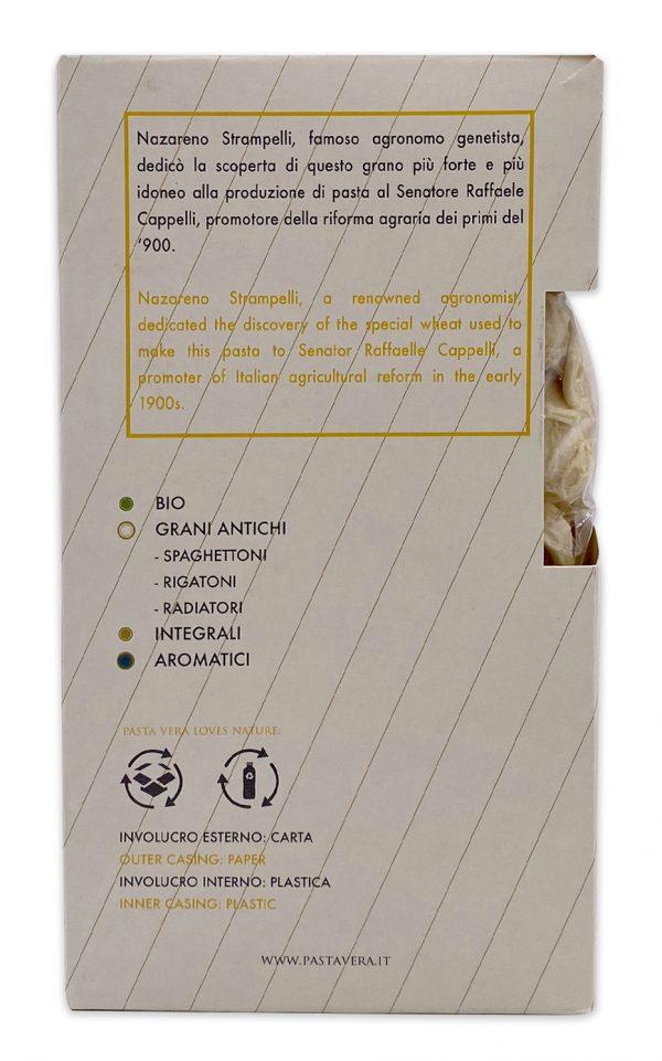 Pasta Vera Italian Organic Ancient Grain Orecchiette 04