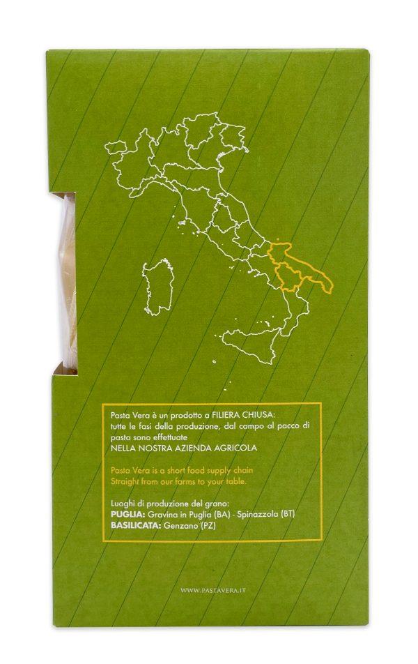 Pasta Vera Italian Organic Lumaconi Giganti Conchiglioni 05