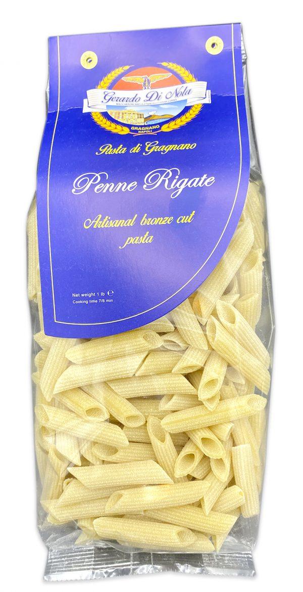 Gerardo Di Nola Penne Rigate Italian Pasta 01