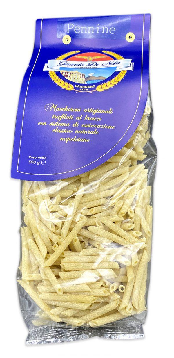 Gerardo Di Nola Pennine Italian Pasta 01
