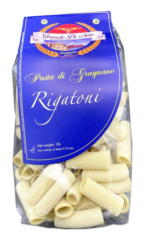 Gerardo Di Nola Rigatoni Italian Pasta 01