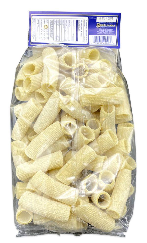 Gerardo Di Nola Rigatoni Italian Pasta 02