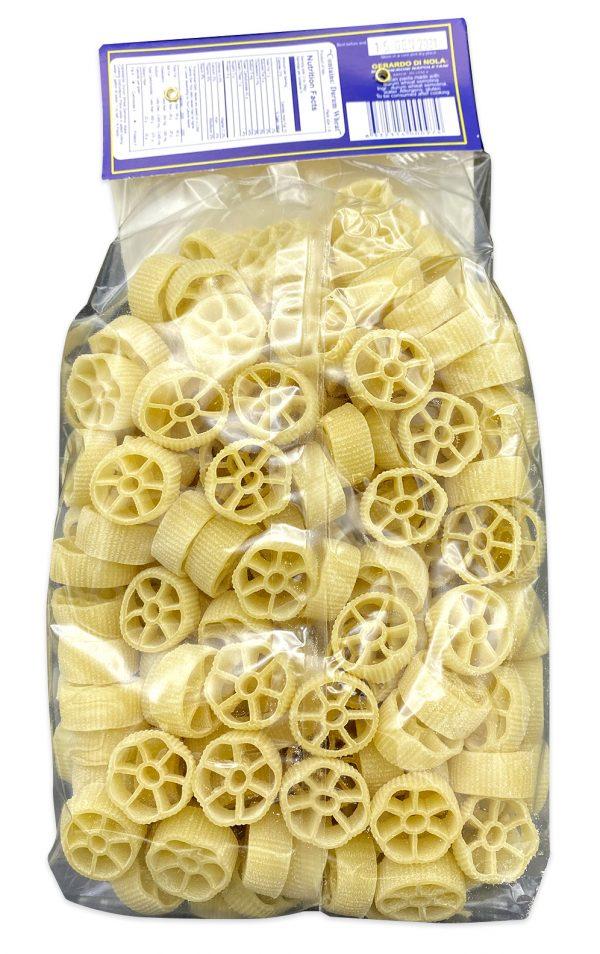 Gerardo Di Nola Ruote Wheels Italian Pasta 02