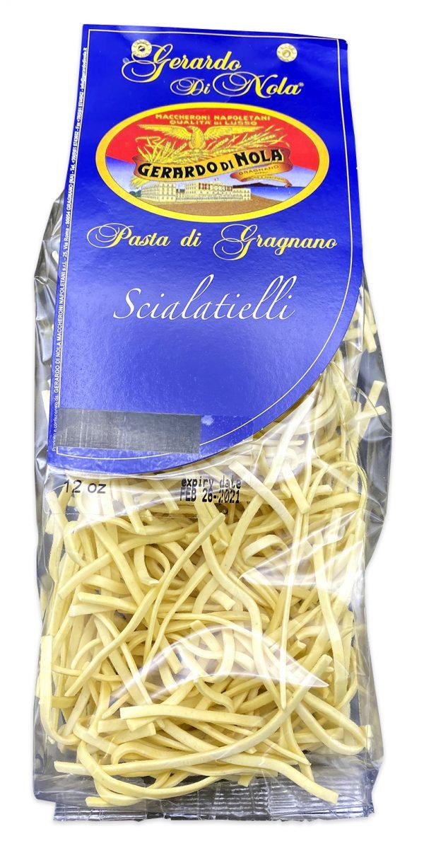 Gerardo Di Nola Scialatielli Italian Pasta 02